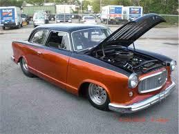 rambler car classic amc rambler for sale on classiccars com
