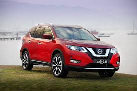 2017 nissan x trail series 2 first drive review improved safety