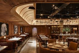 restaurant dining room design the restaurant design trends you ll see everywhere in 2018