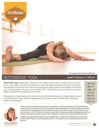 ombase free range organic yoga portland oregon yoga studio