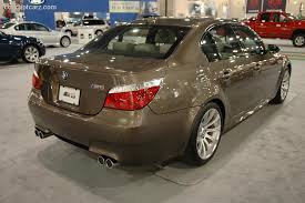 2006 bmw m5 horsepower auction results and sales data for 2006 bmw m5
