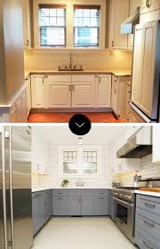 how to design a kitchen remodel with free software before after a light and bright tudor remodel home