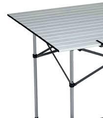 gci outdoors top shelf camp table