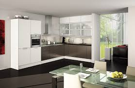 kche zu dunklem boden weiße küchen im trend musterhaus küchen fachgeschäft