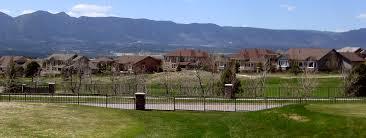 real estate colorado springs www benhomes com homes