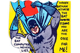 batman valentines awesome batman 1966 valentines day cards