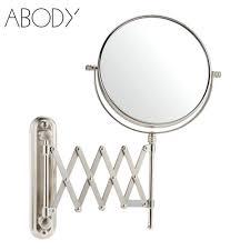 online get cheap makeup wall mirrors aliexpress com alibaba group