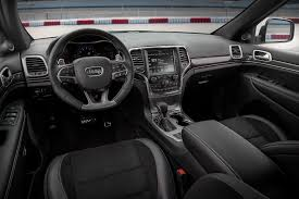 jeep grand cherokee laredo interior 2017 2018 jeep grand cherokee srt interior photos 4167 carscool net