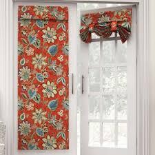 Leaf Design Curtains Floral Curtains U0026 Drapes You U0027ll Love Wayfair