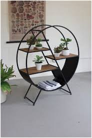 Stylish Design Simplistic Round Shelf Design With Various Model And Colour