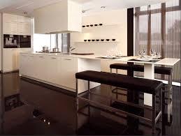 Elegant Welche Tapete Für Küche