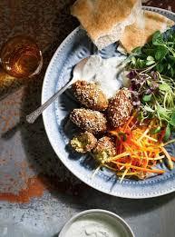 ricardo cuisine francais falafel ricardo