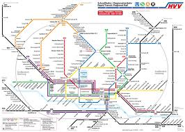 Metro Maps Metro Map Of Hamburg Metro Maps Of Germany U2014 Planetolog Com
