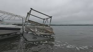 storms leave large mess in detroit lakes
