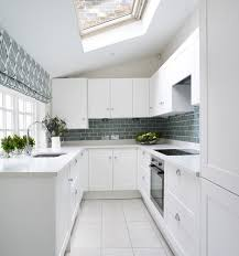 how to design the perfect u shaped kitchen to suit your space