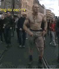 Techno Viking Meme - techno viking gifs get the best gif on giphy