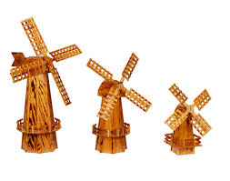 backyard windmill plans home outdoor decoration