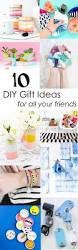 best 25 quick diy birthday gifts for friends ideas on pinterest