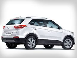 hyundai vehicles creta