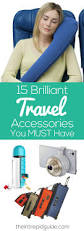 Best Travel Accessories Best 25 Best Travel Accessories Ideas On Pinterest Best Travel