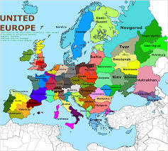 Countries Of Europe Map by Map Thread Ix Page 421 Alternate History Discussion