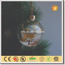 list manufacturers of christmas decorations glass balls buy