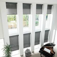 Electric Curtains And Blinds Best 25 Motorized Shades Ideas On Pinterest Retractable Patio