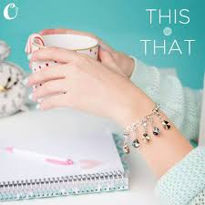charm bracelets by origami owl make the perfect gift u2022 origami