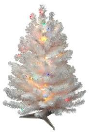 christmas tree with snow pre lit snow artificial christmas tree multi color lights white