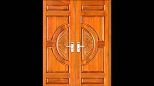 wooden front door designs wholechildproject org