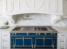 Blue And White Kitchen Cabinets 135 Best Kitchen Images On Pinterest White Kitchens Dream