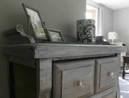 litter box side table diy hidden litterbox stephanie marchetti sandpaper glue a
