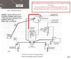 alternator wiring diagram omc cobra u2013 alternator wiring diagram