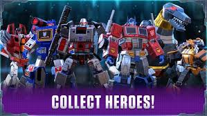 razorclaw apk transformers earth wars beta apk free simulation