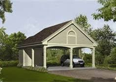 Attached Carports 197 Best Breezeways Carports And Carriage Houses Images On