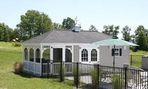 build a cabana buy a portable pool house cabana sheds unlimited