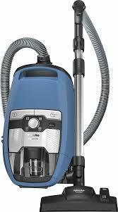 miele blizzard cx1 blue powerline skrf3 bagless cylinder vacuum