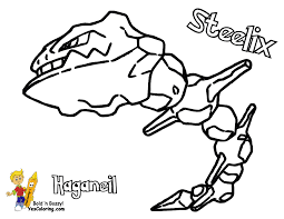 gusto coloring pages to print pokemon 08 misdreavus ursaring
