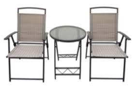 zipcode design lucai 36 pub table amazon com bond lucas 3 pc bistro set garden outdoor