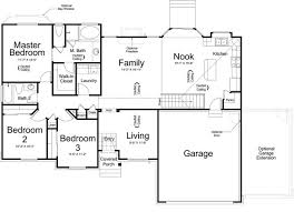 ivory home floor plans ivory homes huntington floor plan house design plans