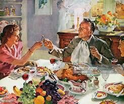 remembering thanksgiving