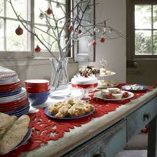 christmas party table decorations christmas party ideas for hosting the best festive soirée ideal home