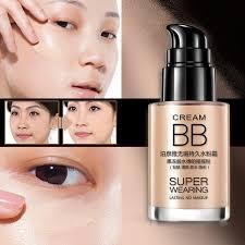 perfect cover oil control bb cream long lasting waterproof