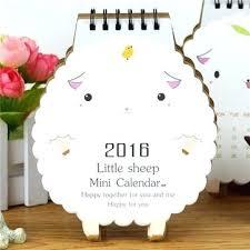 Small Desk Calendar 2015 Desk Cute Desk Mats Cute Desk Pad Calendar 2015 Spiral Notebook