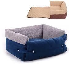 bett im sofa ortilerri flip kennel pet bett sofa pad katze matratze flip medium