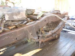 Ford F250 Truck Parts - 1977 ford f250 parts truck