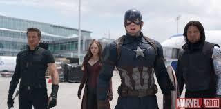 Captain America Civil War Featurette Reveals Steve Rogers And