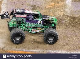 new grave digger monster truck new orleans la usa 20th feb 2016 grave digger monster truck