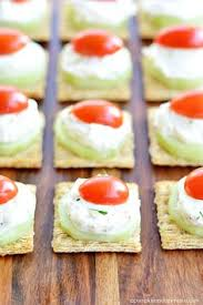 light appetizers for parties a luxurious appetizer that only takes minutes to assemble light