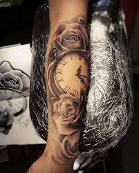 collection of 25 impressive on forearm